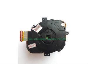 Image 2 - Lens Zoom Unit Repair Part for SAMSUNG EK GC200 GC200 Digital Camera Galaxy Camera 2 Black