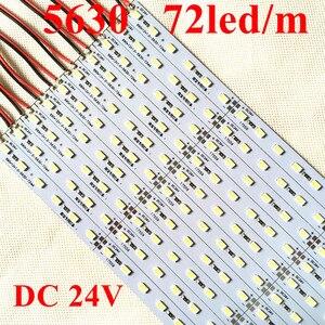 Smarstar DC 24V 0.5m 5630(5730