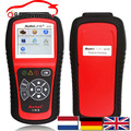 diagnostic-tool  Autel AL519 obd2  Code Reader Tool English German Dutch Language Fault Code Reader Scanner Automotive