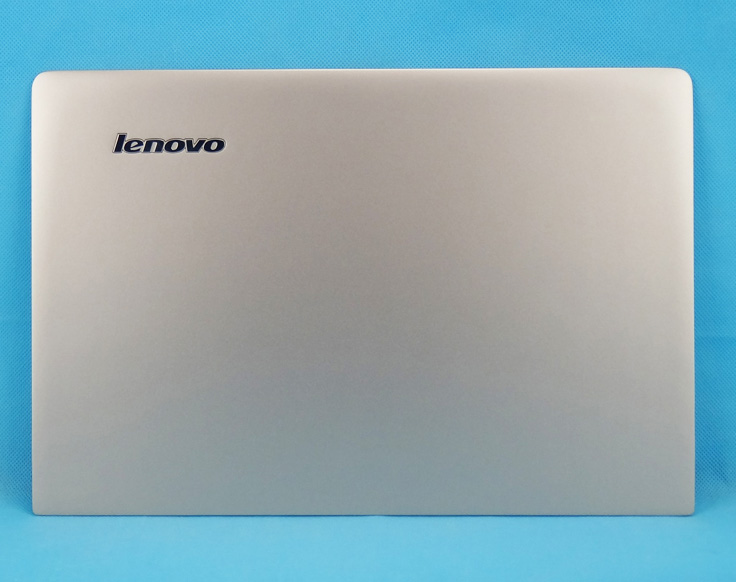 New/Orig Lenovo Ideapad Yoga 3 Pro 13.3 Lcd rear back cover AM0TA000100 Silver  Laptop Replace Cover