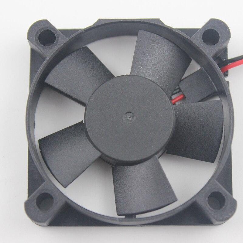 Genuine 5010 24V 1.0W KDE2405PFB1-8 5CM / cm inverter fan
