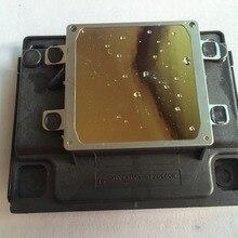 Оригинальная печатающая головка F190020 для принтера Epson WF-7525 WF-7520 WF-7521 WF-7015 WF-7510 7015 7510 печатающей головки