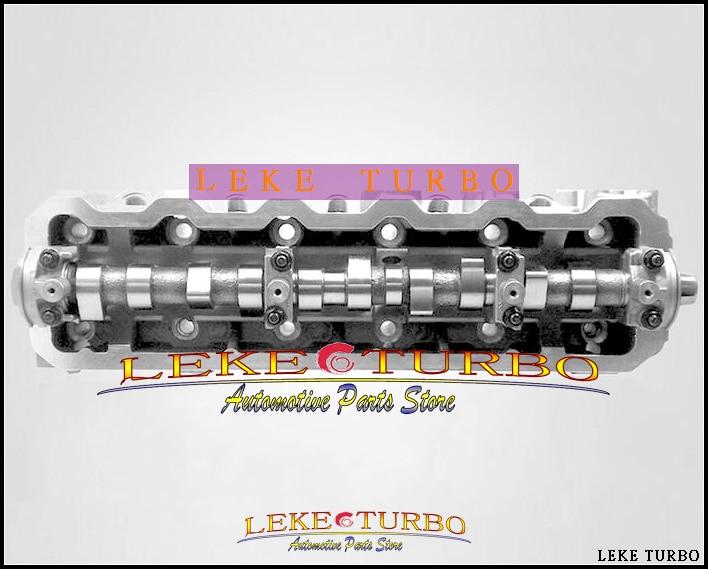 908 134 AAB Complete Cylinder Head Assembly ASSY 074103351A 908134 For Volkswagen VW Transporter T4 2461cc 2.4L SOHC 10v L5 90-