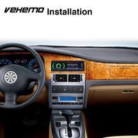 Vehemo SD MMC USB 자동차 블루투스 MP3 차량 자동 오디오 프리미엄 Headunit 자동차 범용 FM