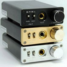 SMSL sApII Pro TPA6120A2 Big Power Integrated Amplifier 3 color