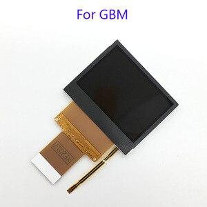 Image 2 - وحدة استبدال شاشة LCD لـ Nintendo GBM ، لـ Gameboy Micro ، شاشة LCD أصلية