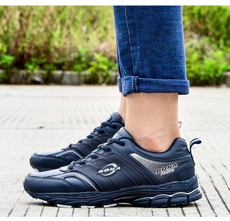 HTB1ElPKtpkoBKNjSZFkq6z4tFXaf BONA Men Casual Shoes Microfiber Man Flats Lace Up Breathable Men Fashion Classic Outdoor Shoes Zapatos De Hombre Free Shipping
