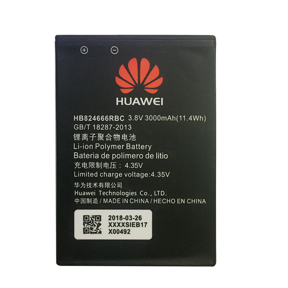 Mobile Phone Parts Mobile Phone Batteries Creative 3600mah Hb5f2h Replacement Battery For Huawei 4g Lte Wifi Router 4g E5375 Ec5377 E5373 E5330 E5336 Dependable Performance