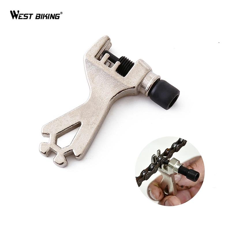 Steel Wrench For Bicycle Bike Bicycle Spoke Wrench Cycling Bike Repair TooODUS