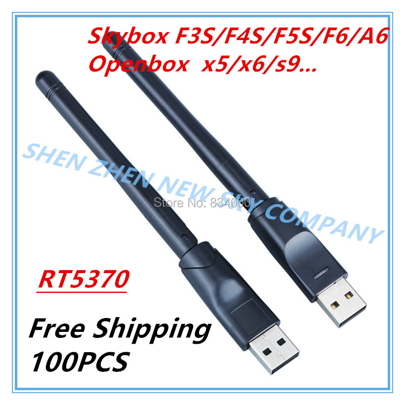 Aliexpress.com : Buy Free shipping 100pcs/lot 150Mbps Ralink ...