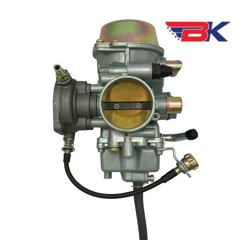 PD42J Carburateur pour Hisun 500CC 600CC 700CC HS500 HS700 UTV ATV Carburateur