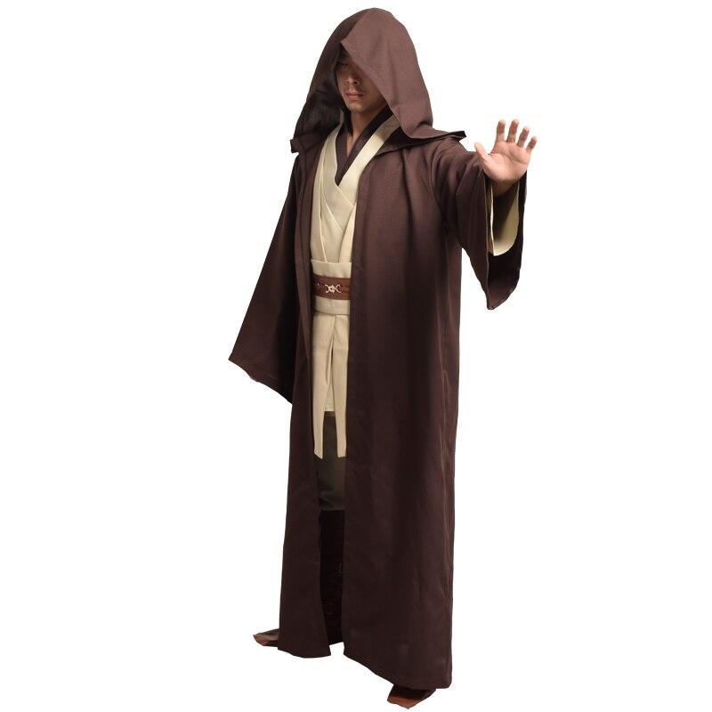 Adult costume halloween star war