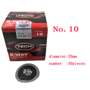 Image 3 - Reifen reparatur produkte vakuum reifen kalt reparatur film reifen vakuum reifen reparatur paket vulkanisation