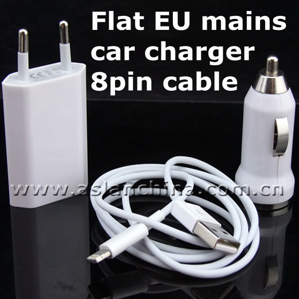Hot Selling Car Charger, Wall Charger, USB Extension Cable for Mobile Phone Charger ShenZhen Supplier