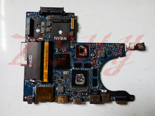 for DELL Alienware M11X R1 laptop motherboard SU7300 GT335M DDR3 0K1PWV NAP00 LA-5811P Free Shipping 100% test ok стоимость