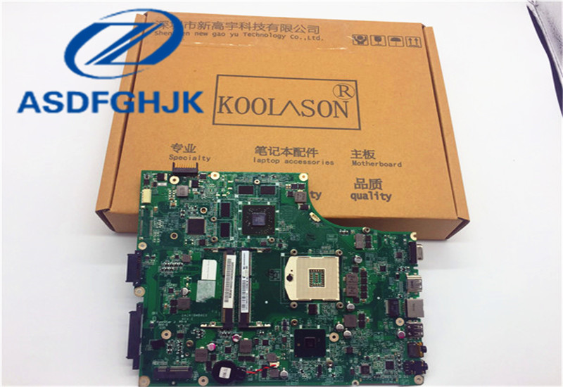 Laptop <font><b>Motherboard</b></font> DAZR7BMB8E0 For <font><b>Acer</b></font> FOR Aspire 5820 <font><b>5820TG</b></font> MBPTN06001 MB.PTN06.001 DDR3 Non-Integrated 100% fully tested image