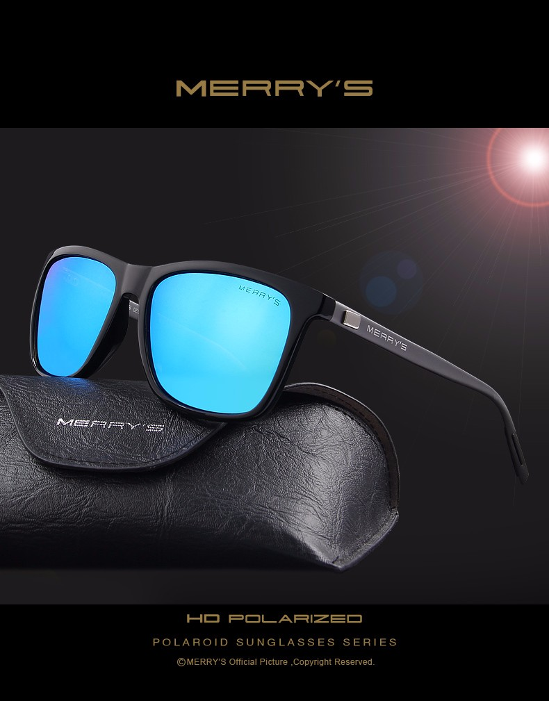 HTB1ElS1NFXXXXcVXXXXq6xXFXXX9 - MERRY'S Unisex Retro Aluminum Sunglasses Polarized Lens Vintage Sun Glasses For Men/Women S'8286