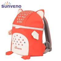 SUNVENO baby backpack Anti lost mochila children backpacks safety harness children leash toddler leash backpack walking backpack