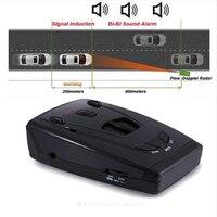 2016 Car Detector Car Detector STR535 Car Radar Russia 16 Brand Icon Display X K NK
