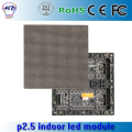P2.5 Indoor full color LED module 1/16 scan SMD 2121 3in1 RGB 160*160mm LED Display,pin2dmd,indoor full color led screens