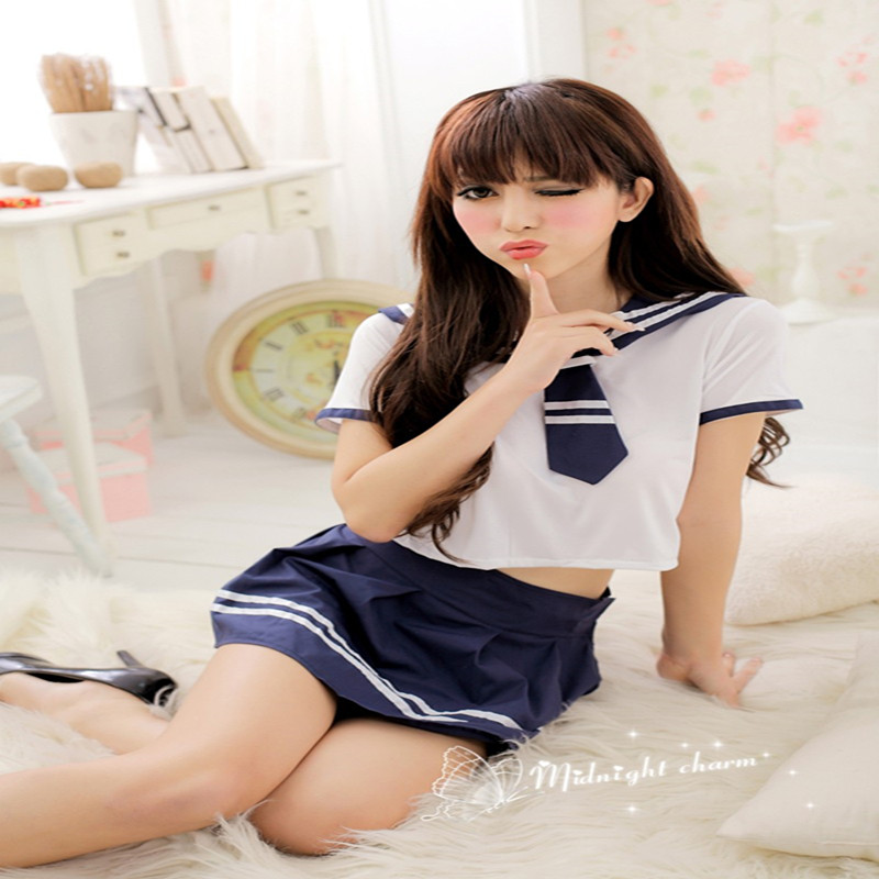 School Girl Costume Sexy Japanese Girl Costume Dress Student Uniforms For Women Cosplay Outfit Fancy Sexy Costume Uniform A12 girl