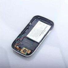 Oryginalna tylna pokrywa z baterią do Garmin Approach G8 Golf zegarek GPS Repair Parts Bicycle Code Table pokrowiec na