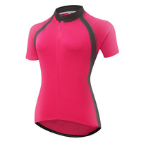 Breathable Cycling Jersey Women Summer Mtb Cycling Clothing Bicycle Short Maillot Ciclismo Bike Clothes