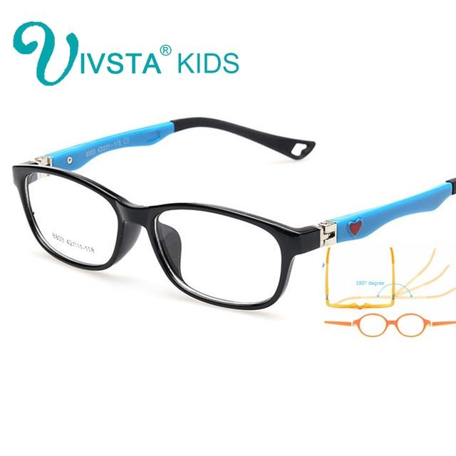 d0f4926da4 IVSTA 8803 45-11-126 TR Safe Kids eyewear Glasses frame kids Flexible  glasses Optical Child eyewear frame Toddler s eyeglasses