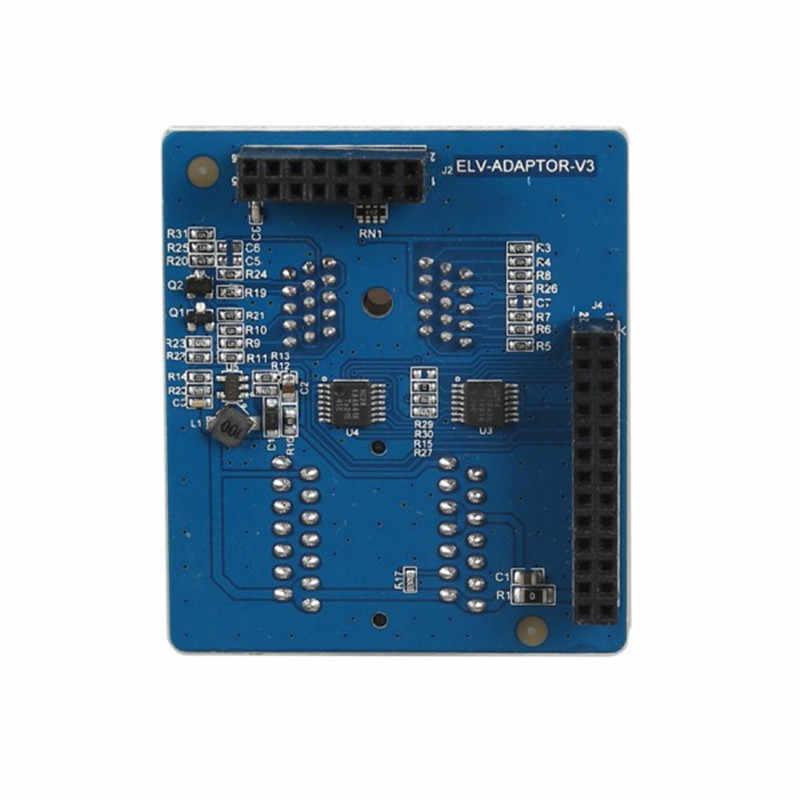 XHORSE VVDI untuk MB NEC ELV Adaptor untuk VVDI MB BGA Alat VVDI Programmer VVDI Prog