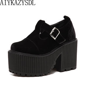 41b28314af3 top 10 wedges platform high heels rivets ankle shoes brands