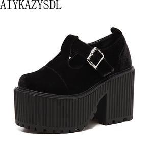 1b6b79b1ed97a top 10 wedges platform high heels rivets ankle shoes brands