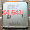 AMD Athlon II X4 641 FM1 2.8GHz 4MB CPU bulk Quad-Core scrattered pieces (working 100% Free Shipping)