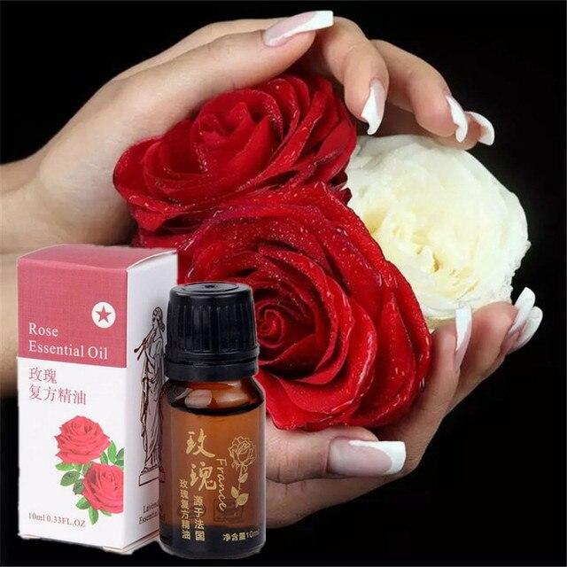 oils skin Essential facial massage dry for