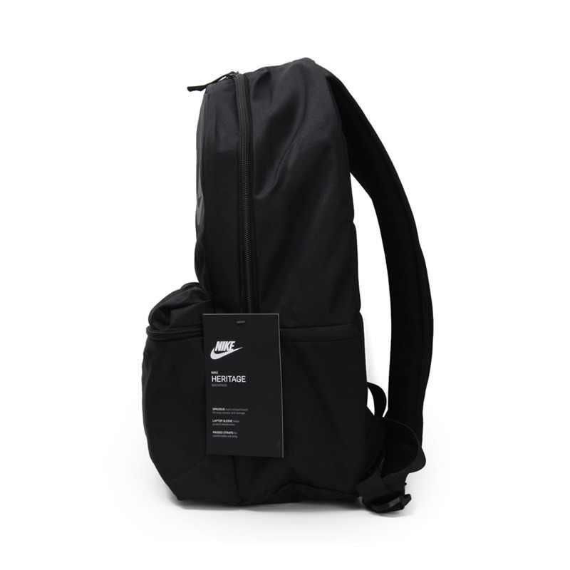 b769b7840c59b ... Original New Arrival 2018 NIKE Sportswear Heritage Unisex Backpacks  Sports Bags ...