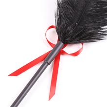 Burlesque Style Feather Flirt Tickler