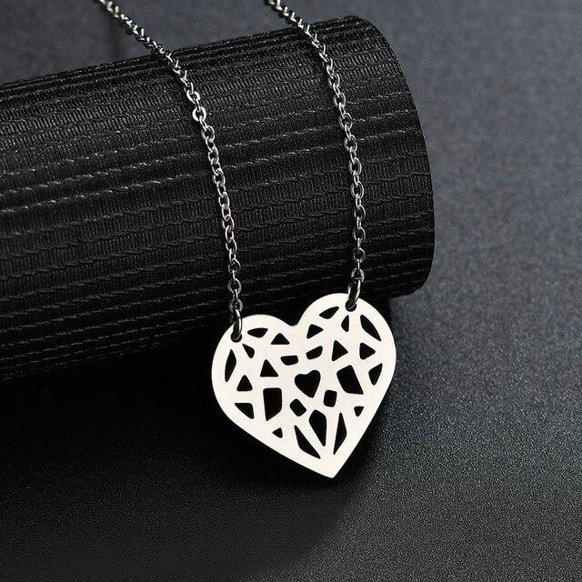 ELSEMODE Lover Hollow Heart...