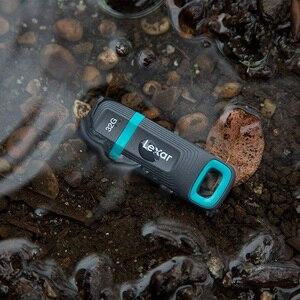 Image 3 - Lexar pendrive USB Flash Drive 32GB 64GB 128GB USB3.1 Tough industrial waterproof cle memoria usb memory disk on key