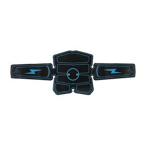 Image 5 - 8 sztuk bezprzewodowy stymulator mięśni trener inteligentny trening brzucha szkolenia elektryczne odchudzanie naklejki wyszczuplanie ciała pas Unisex