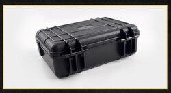 Kundenspezifische fälle für Stephen Samchuck Wasserdicht werkzeugkoffer schutzhülle Instrument box koffer schlagfest mit design schaum