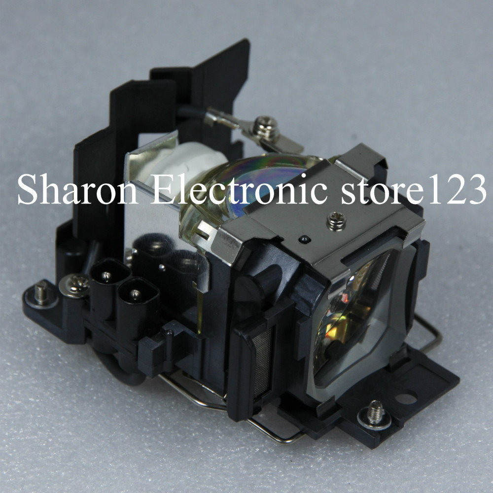 Free Shipping High Quality Brand New Replacement  Lamp with housing LMP-C163 For SONY VPL-CS21/VPL-CX21 Projector brand new replacement lamp with housing lmp c190 for sony vpl cx61 vpl cx63 vpl cx80 projector