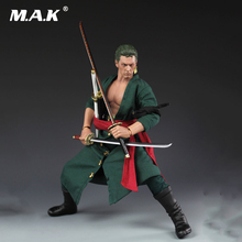 1/6 Scale Anime Action Figure One Piece Roronoa Zoro Action Figure Collectible Model Toy Gift for Children Kid Toys one piece brinquedos meninos onepiece zoro pvc action figure collectible toys for kid boy