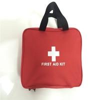 Medical Emergency Survival First Aid Kit Bag Household Medical First Aid Kit/Portable