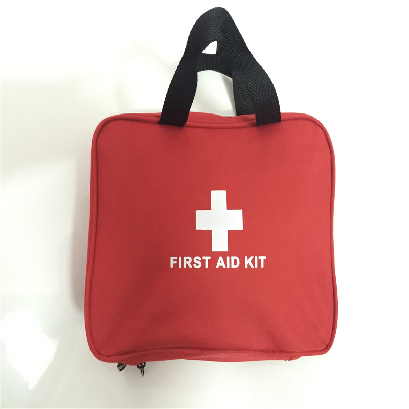 Medical Emergency Survival First Aid Kit Bag Household Medical First Aid Kit/Portable
