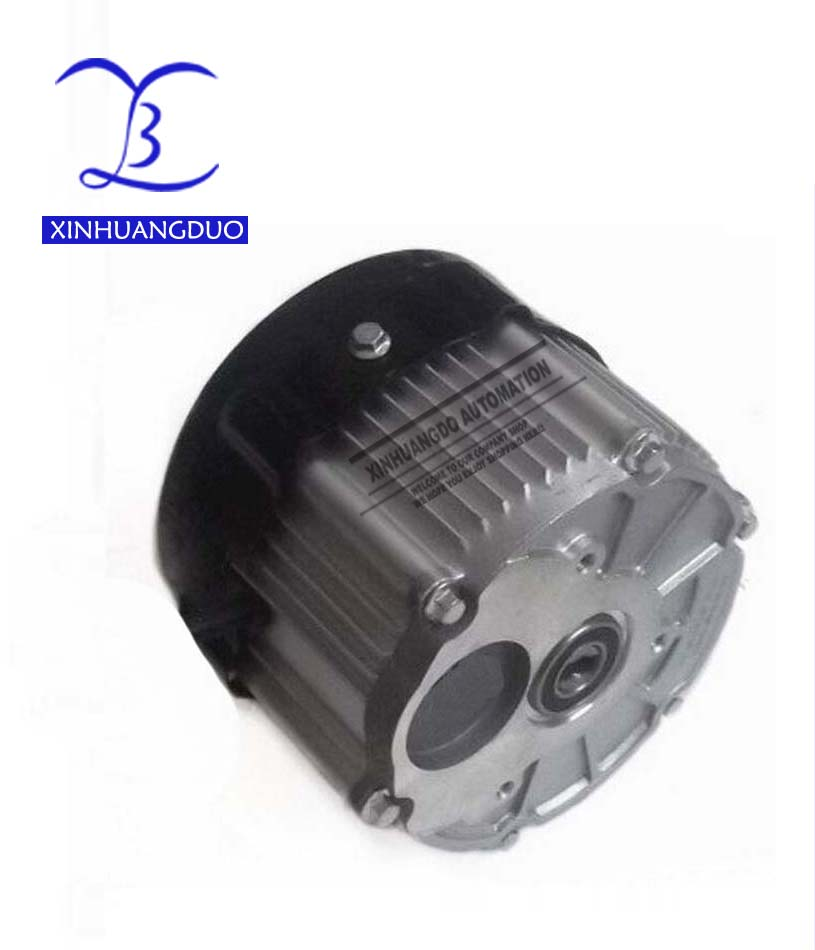 Bm1418hqf 750w Dc 48v/60v Brushless Motor Without Differential Gear Bldc Electric Bicycle Motor