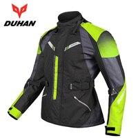 2019 новая зимняя теплая водостойкая мотоциклетная куртка ветрозащитная мотоциклетная куртка одежда с хлопковой желчью CE защита