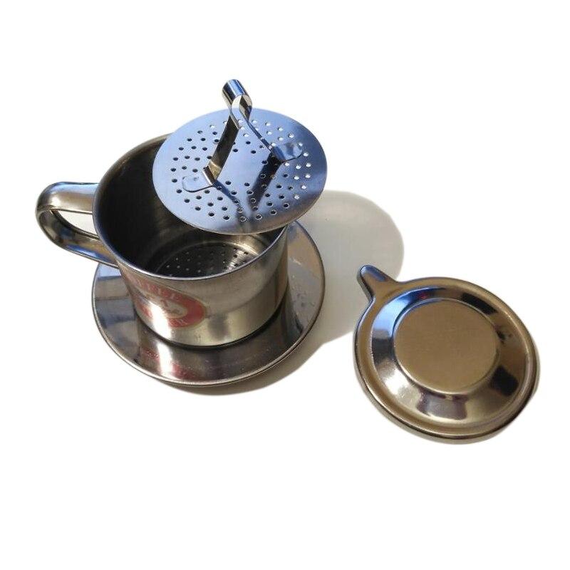 Vietnamese Drip D0393 Coffee