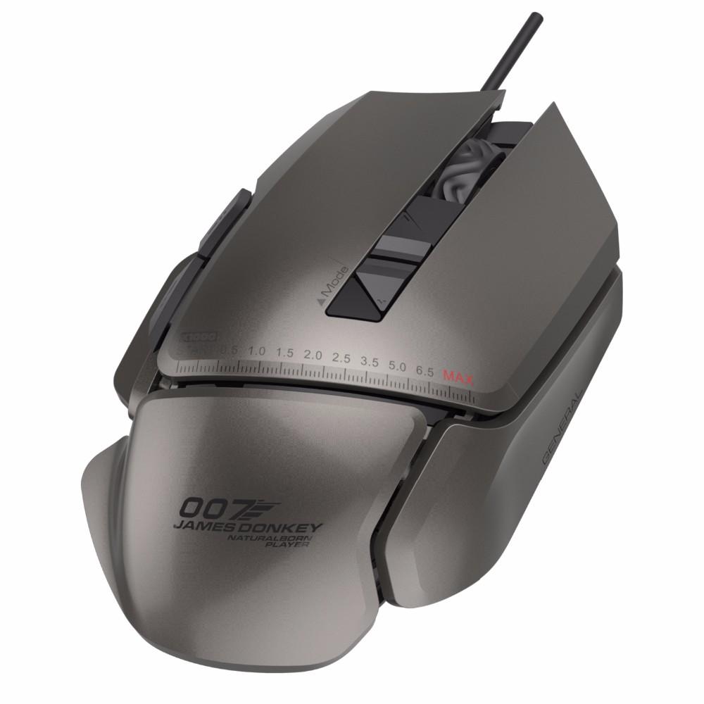 Pro Donkey USB James 9