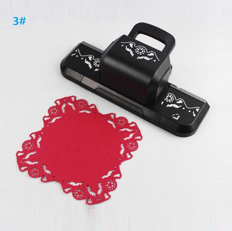 Diy Scrapbooking Tool Large Paper Punch Punches for ...