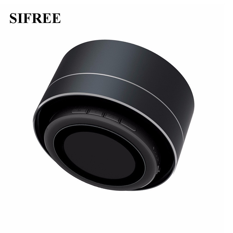 SIFREE Premium K1 Wireless Bluetooth Speaker Stereo Incredible Sound Bass Speaker Sound bar Hands free TF Card Subwoofer