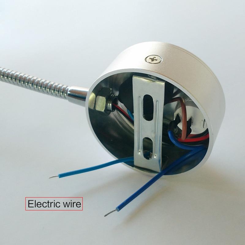 Lâmpadas de Parede iluminação Modelo Número : Wl001